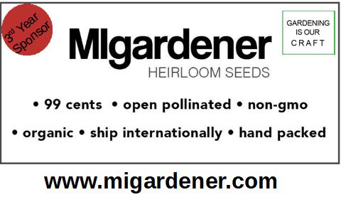 Mi gardener.