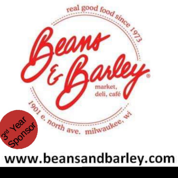 beans and barley