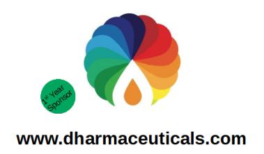 dharmaceuticals