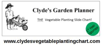 clydesvegetableplantingchart