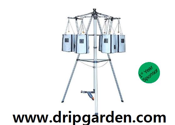 drip garden