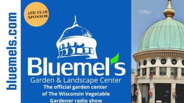 The official garden center of The Wisconsin Vegetable Gardener radio show